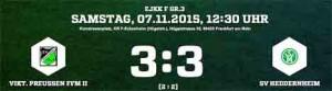 004 E-2 SV 07 Heddernheim 07.11.15